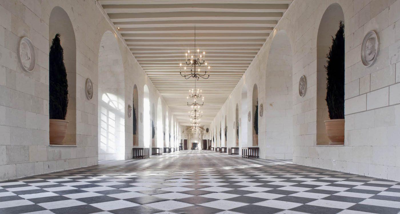 ✓ Bienvenue sur le site du Château de Chenonceau